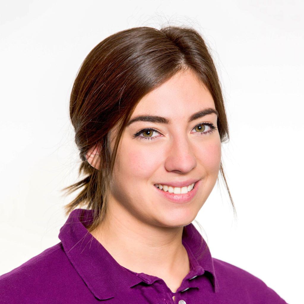 Sarah Dösselmann